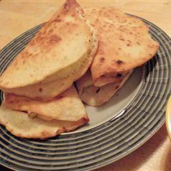 Potato Tacos runhopelive