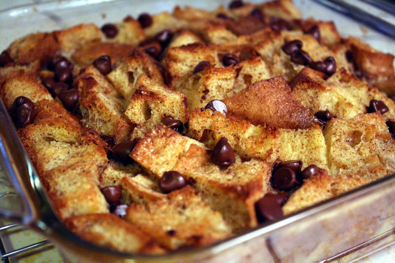 Bread Pudding Ii Allrecipes