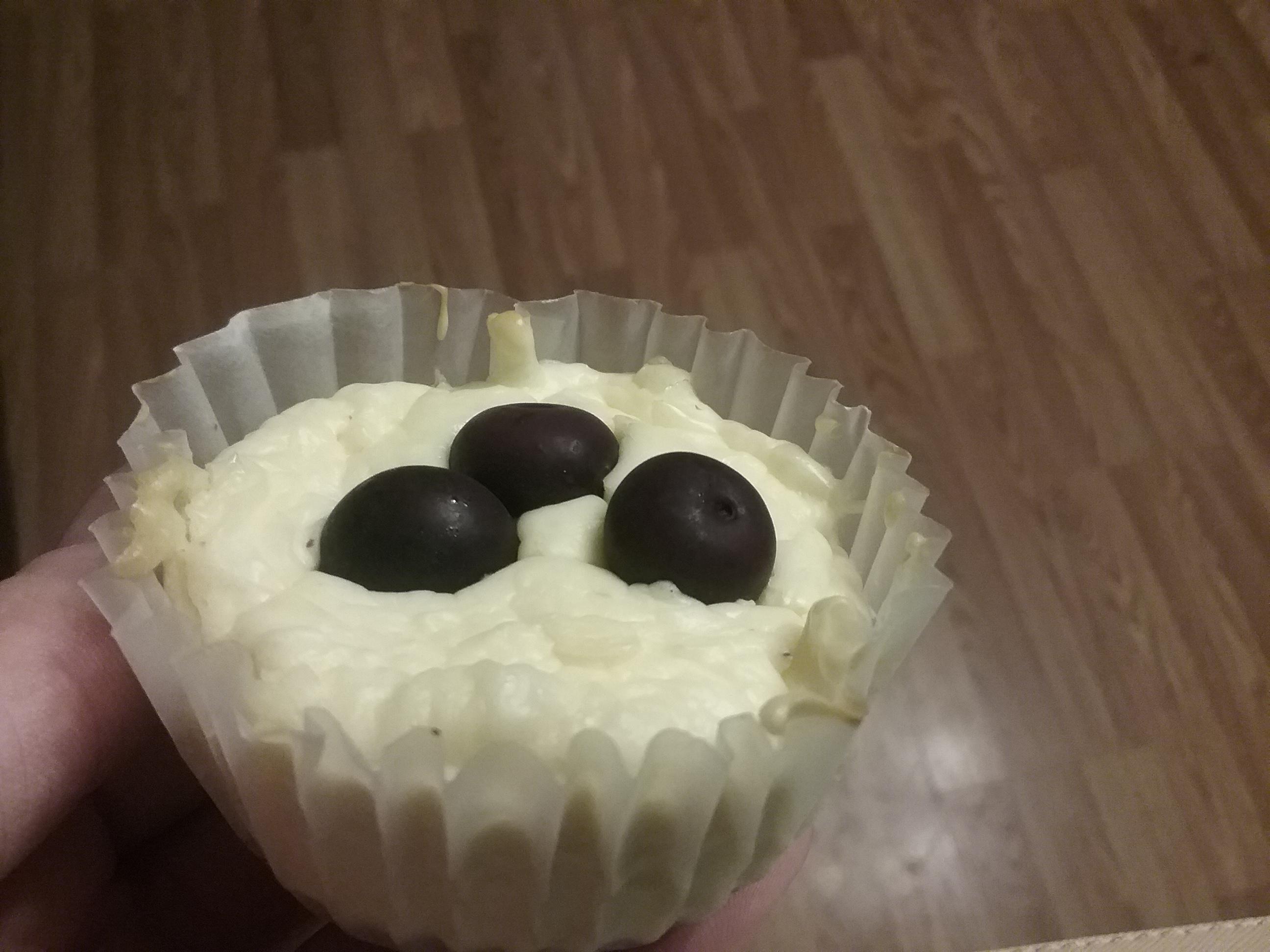 Keto Cheesecake Cupcakes Amanda Torres