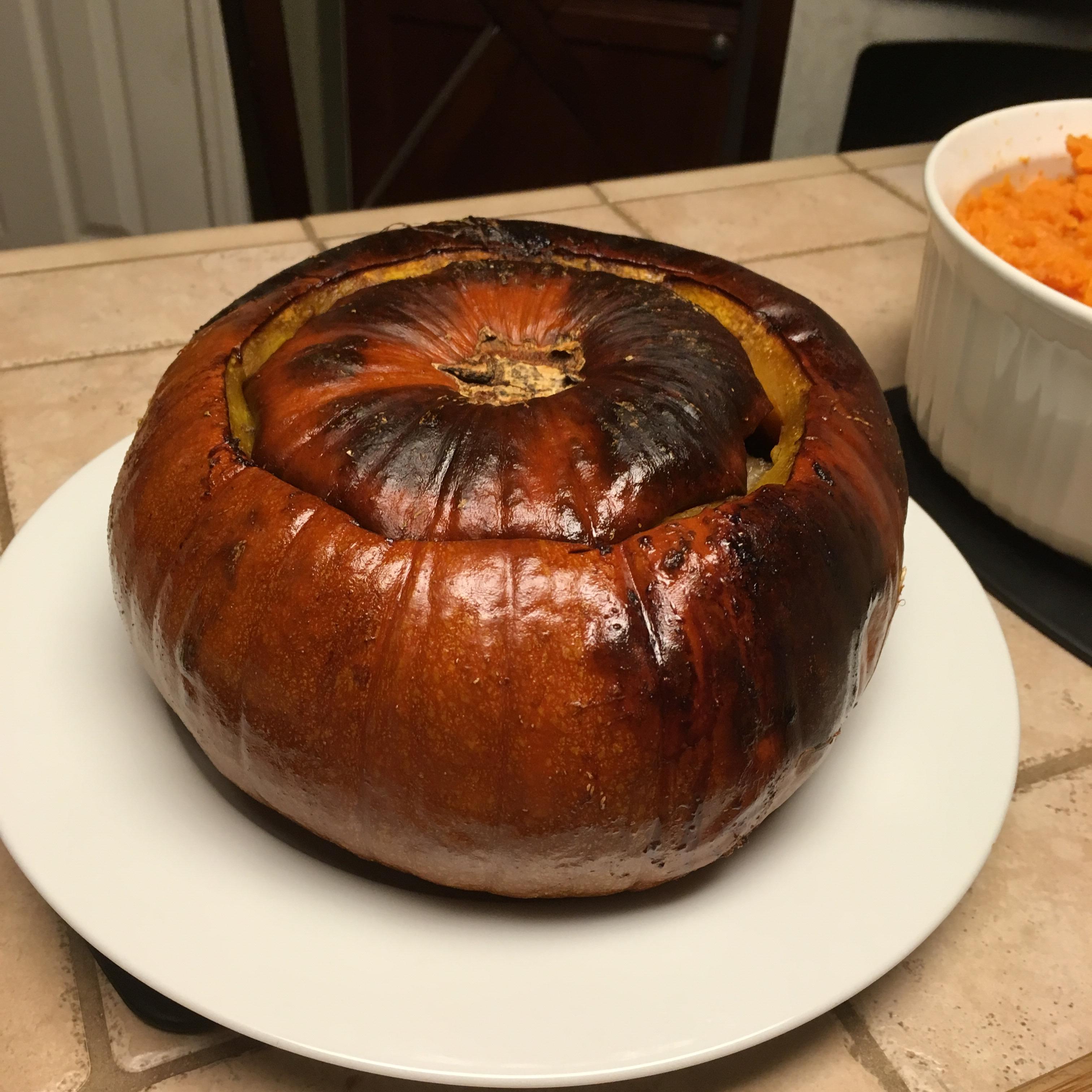 Chef John's Pumpkin-Braised Pork antulien