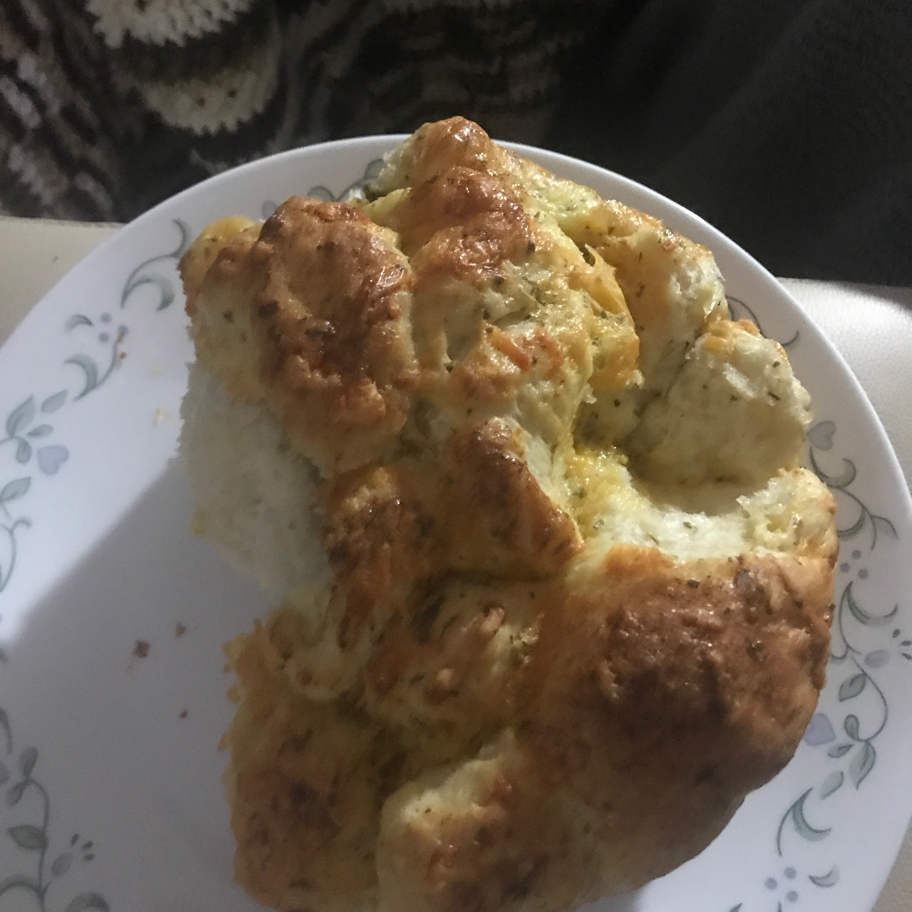 Delicious Bread rivetts