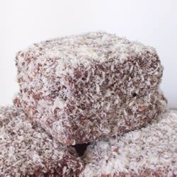 Lamingtons Sarah
