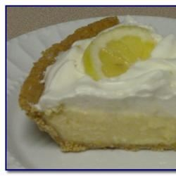 Lemon Pie I RUSSFRYE