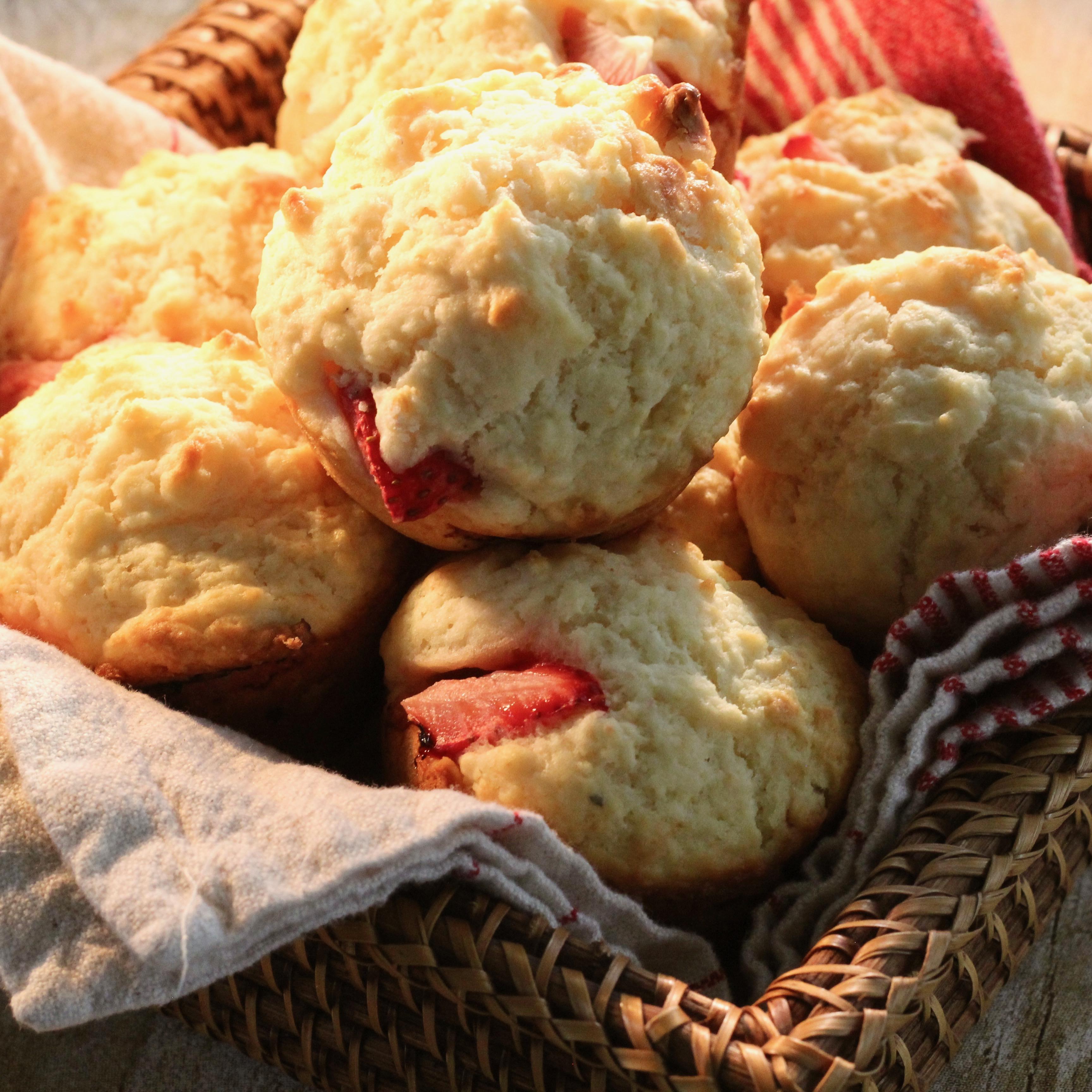 Breakfast Muffins Carol Yarde