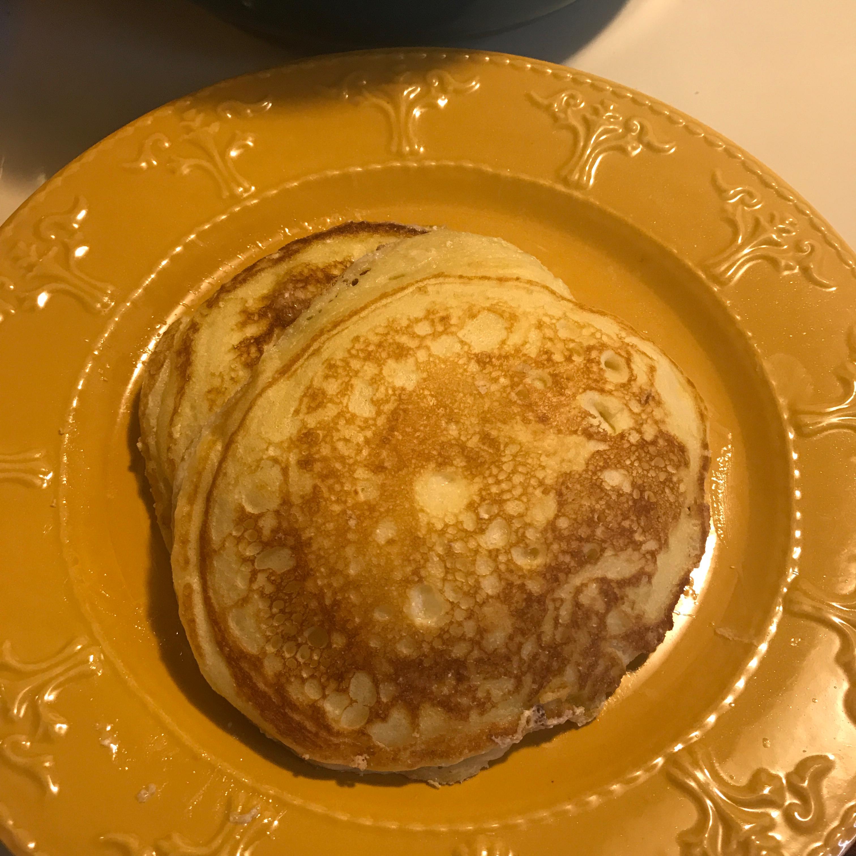 Buttermilk Pancakes II denisancat