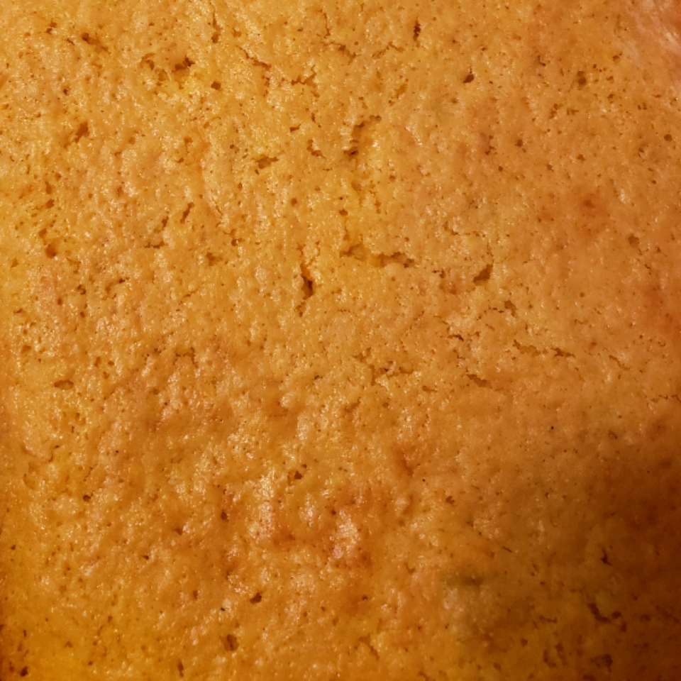 Absolute Mexican Cornbread