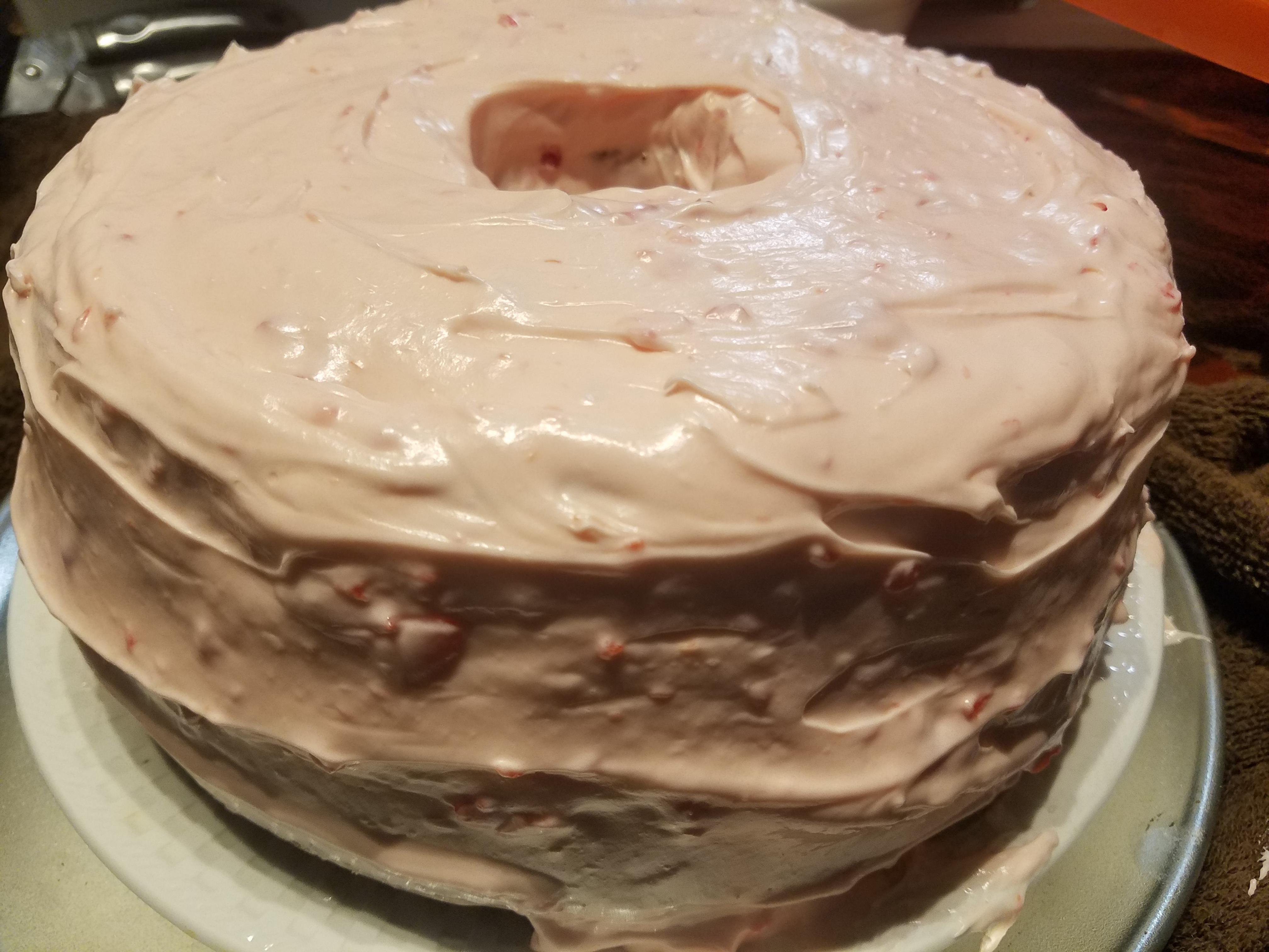 Sun Drop® Pound Cake
