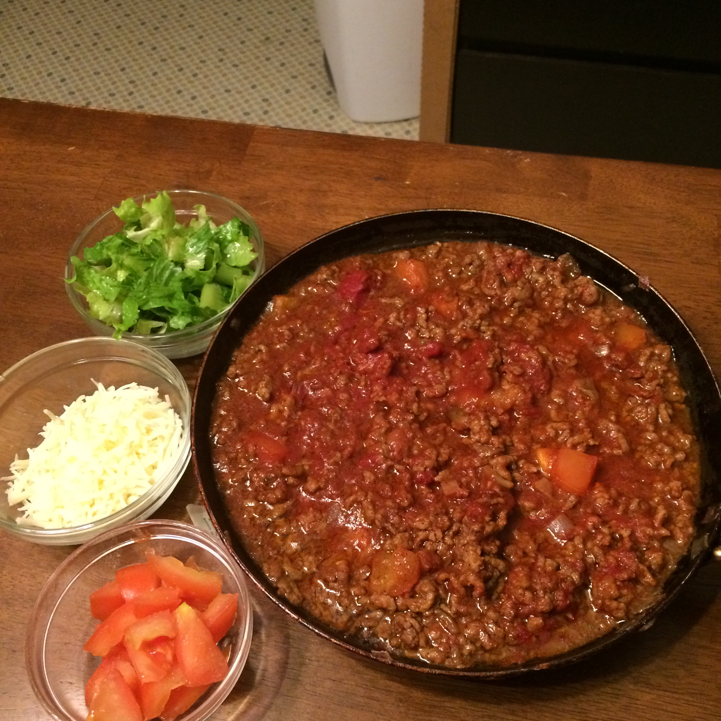 Ground Beef for Tacos Danielle Moulton