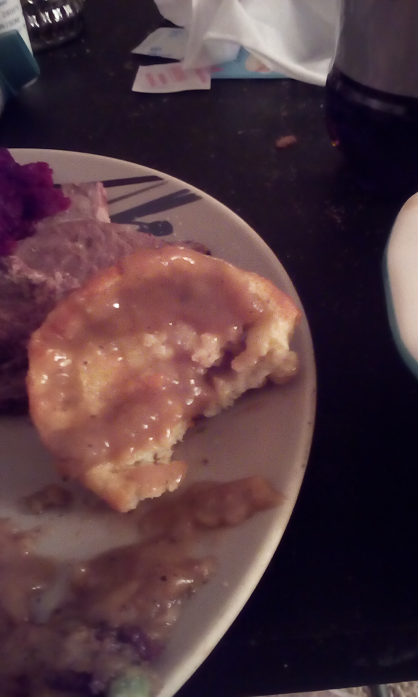 Fool-Proof Yorkshire Puddings nadine