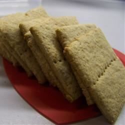 Honey Graham Crackers bobolynn