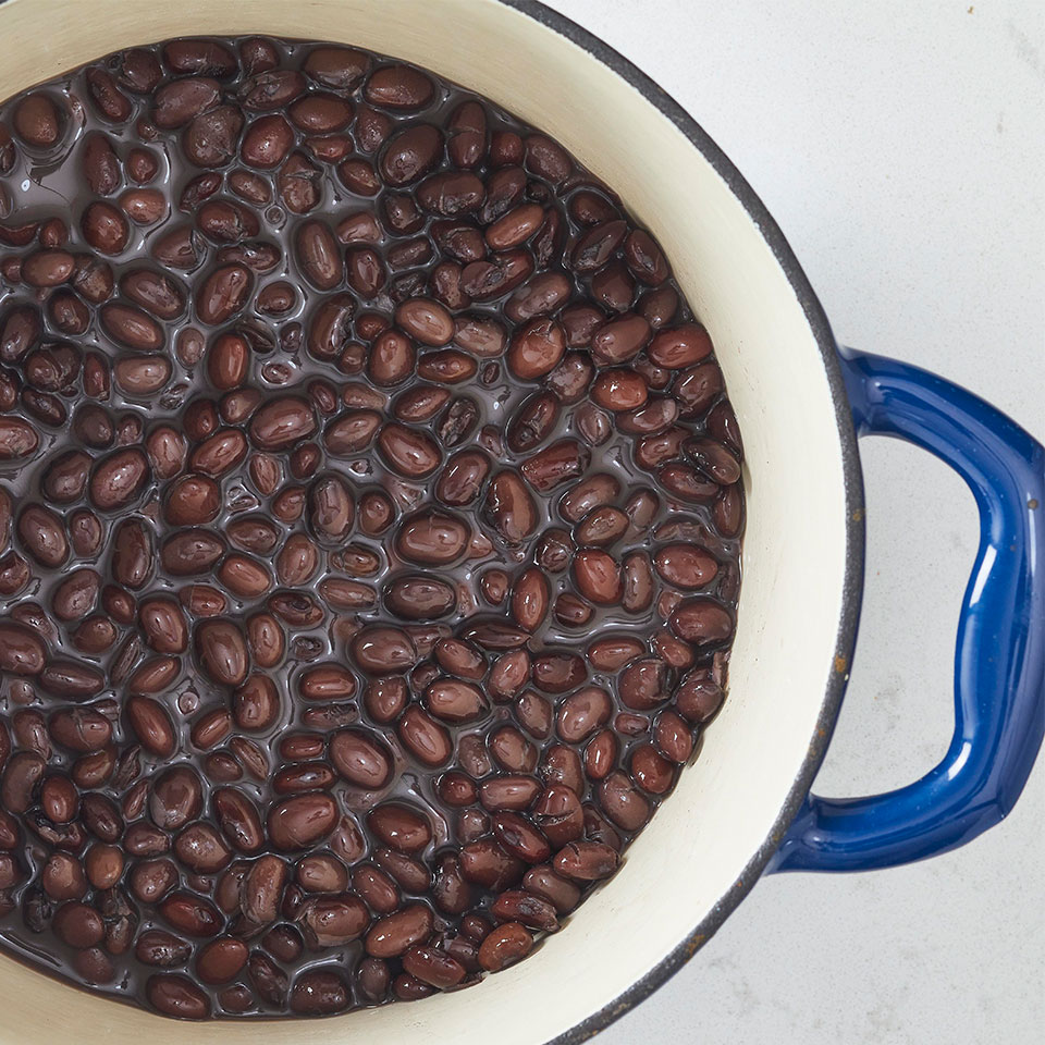 Basic Black Beans Lauren Grant