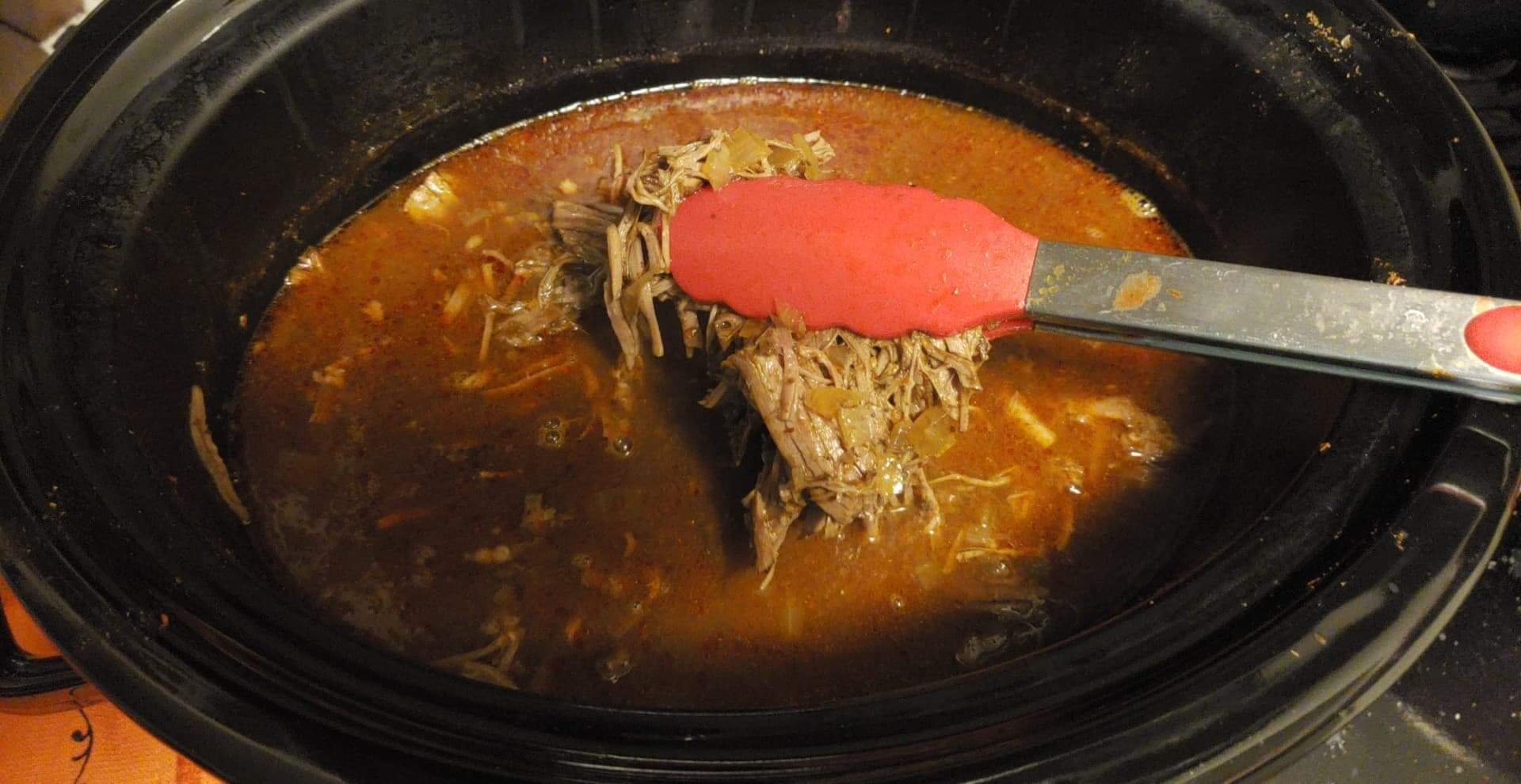 Chipotle Barbacoa Jimmy Dinh
