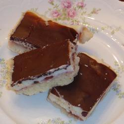 Raspberry Chocolate Supremes FOUNDMYZEN