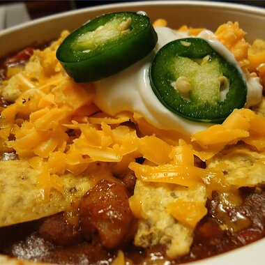 Tommy S Chili Recipe Allrecipes