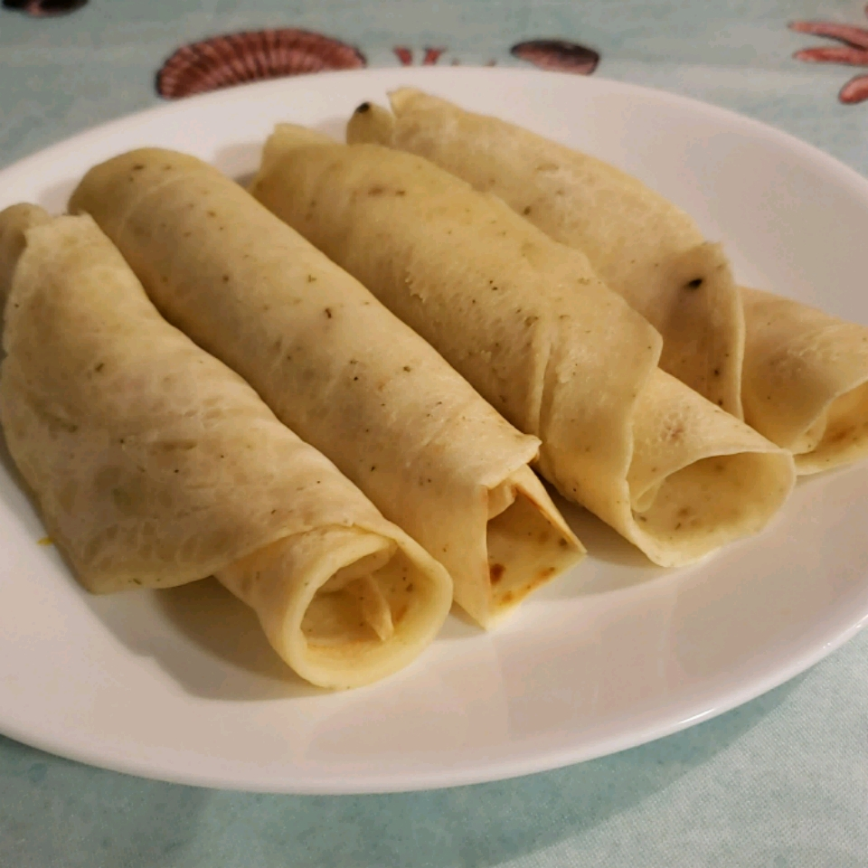 Indian Crepes