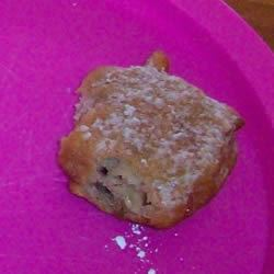 Easy Banana Fritters 3monsters2feed