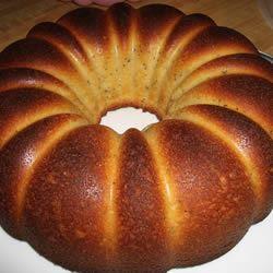 The Best Pound Cake Caroline