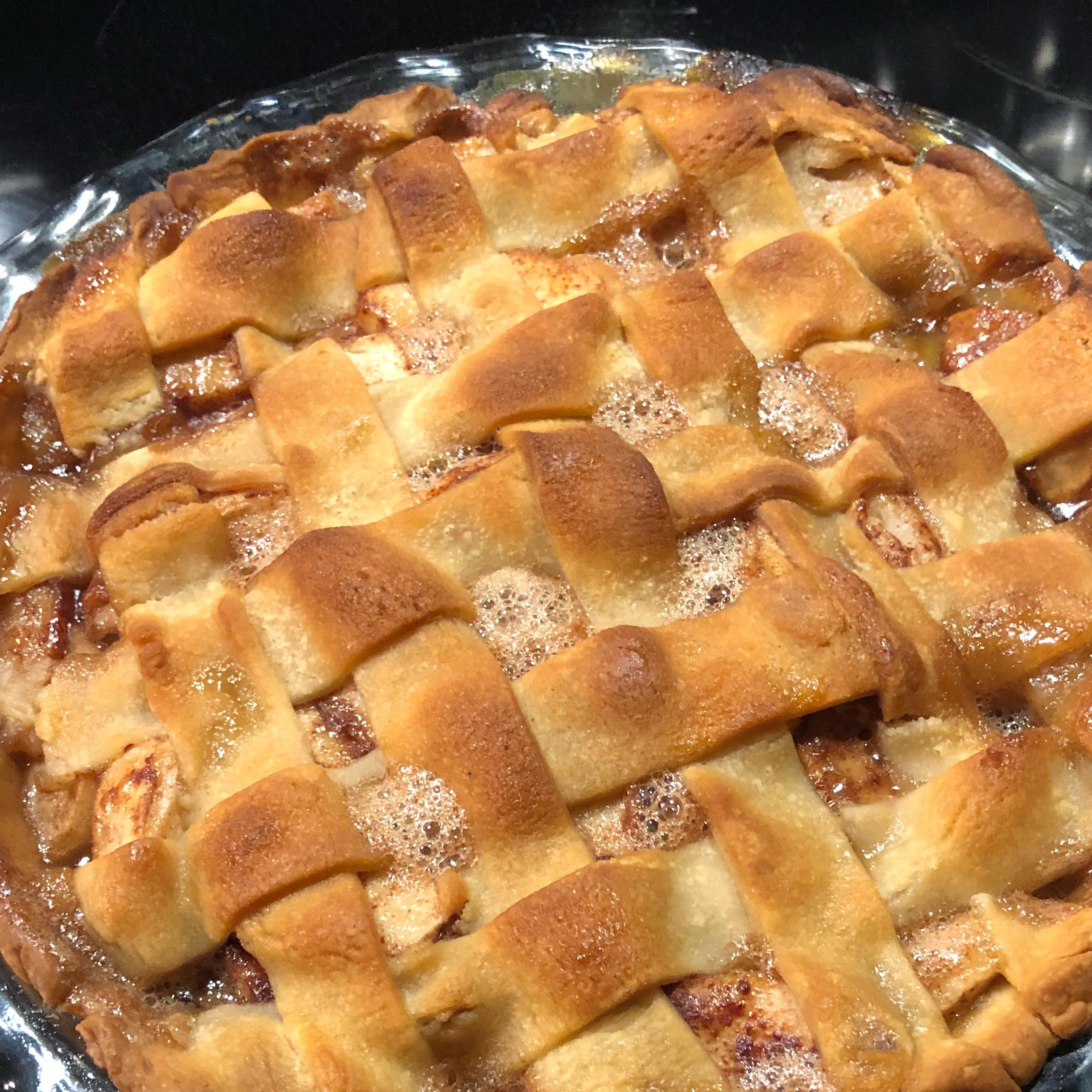 Apple Pie II