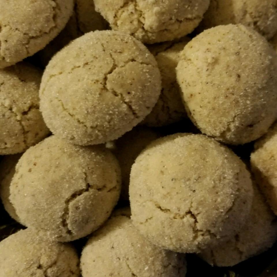 Amariette Cookies VivianaMcCreary
