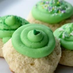 Old-Fashioned Soft Sugar Cookies mominml