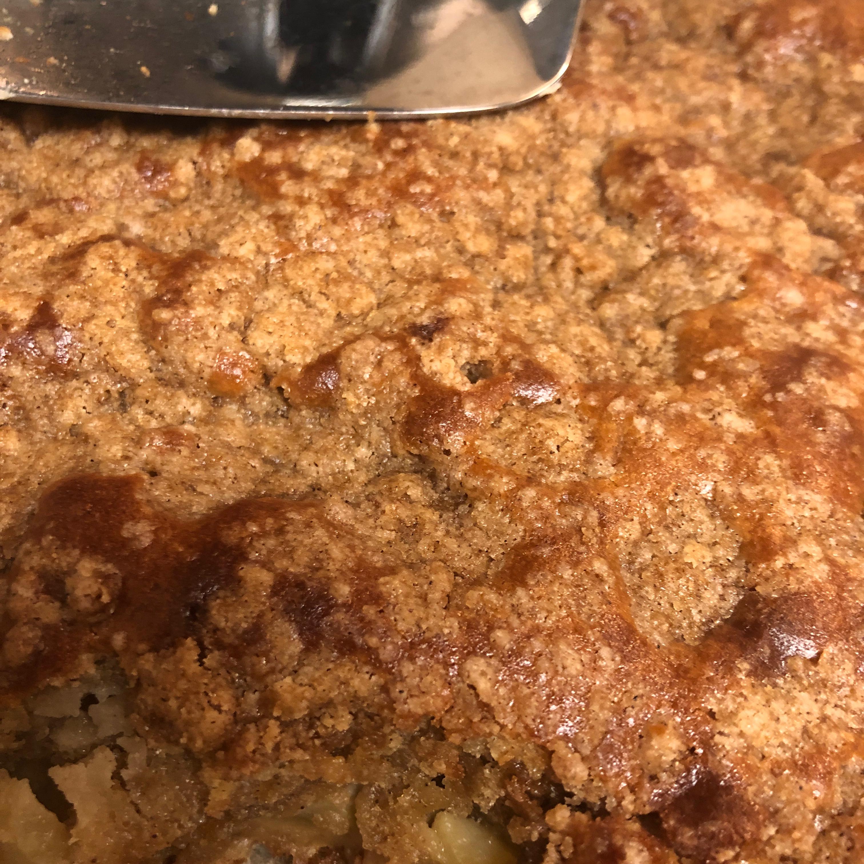 Apple Coffee Cake Justine Tadena