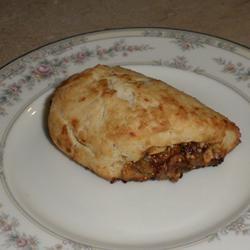 Italian Fig Cookies II