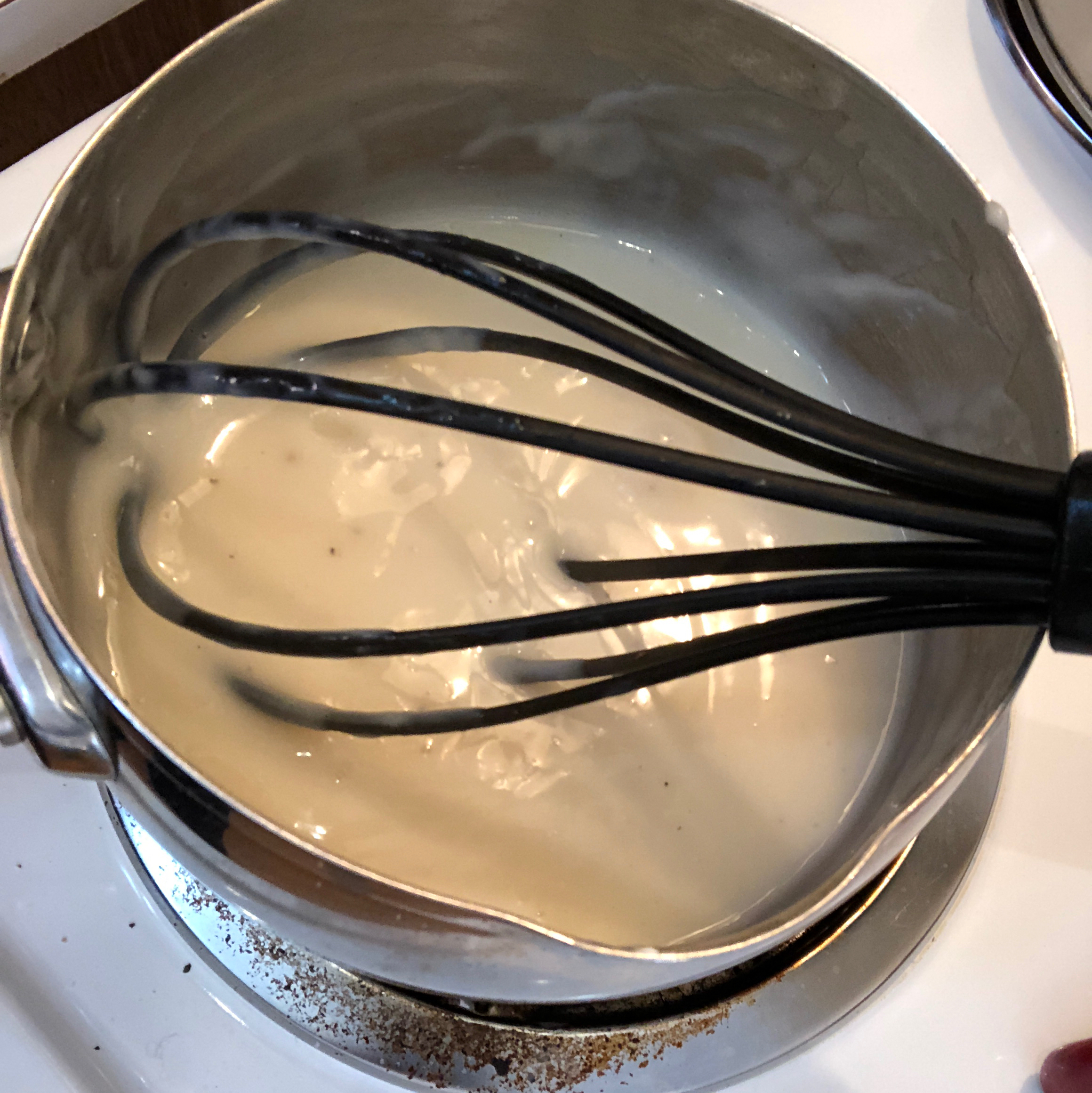 Gluten-Free Cream of Chicken Soup Replacer Stacey