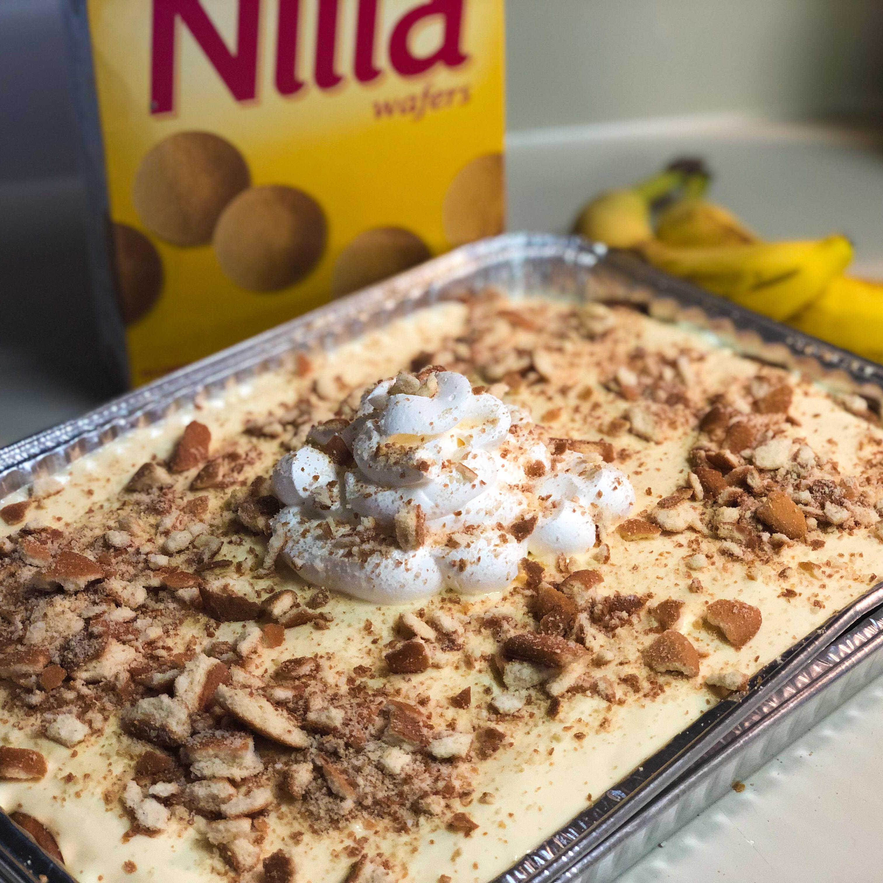 Banana Pudding IV Jaime