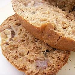 banana bread quick bread for machines recipe