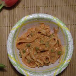 Tomato Alfredo BSGfood