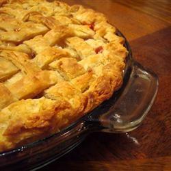 No Fail Pie Crust III