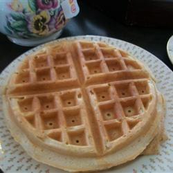 Belgian Waffles LukePrime