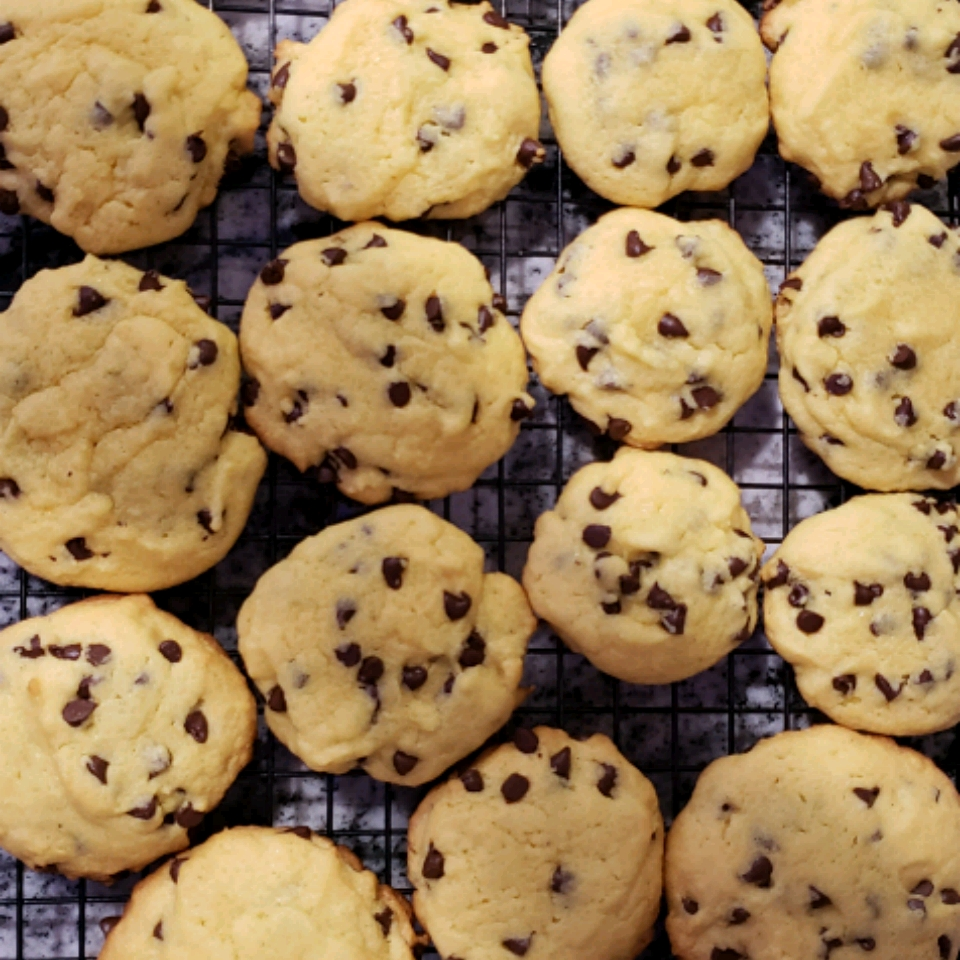 Easy Thanksgiving Cookies