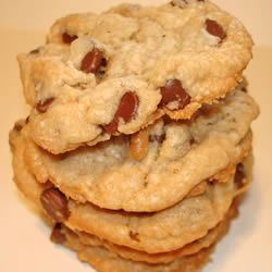 Buttermilk Chocolate Chip Cookies Robin J.