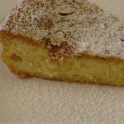 Basque Cake ynggrlinsac
