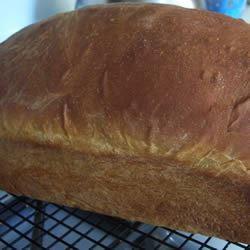 Belgian Molasses Bread Grumpy's Honeybunch