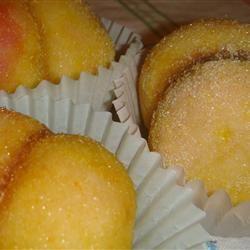 Austrian Peach Cookies II A & R's Mommy