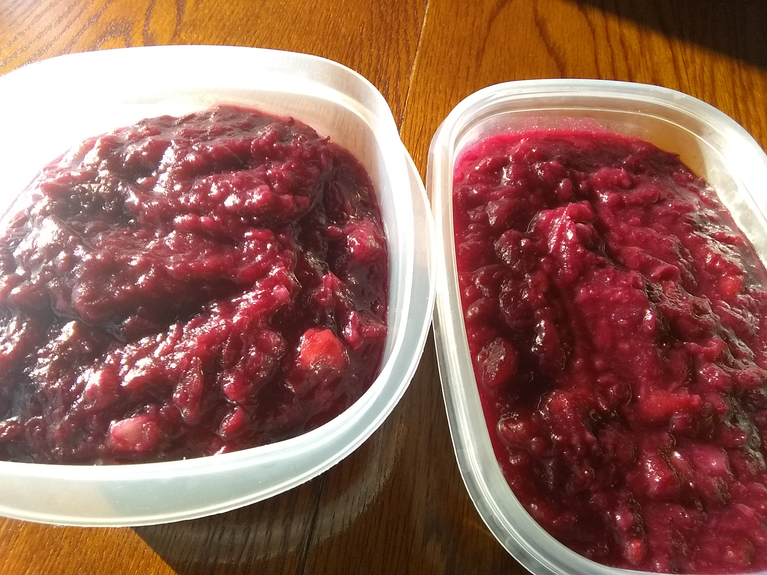 Amazing Pineapple Cranberry Sauce Kay Taylor