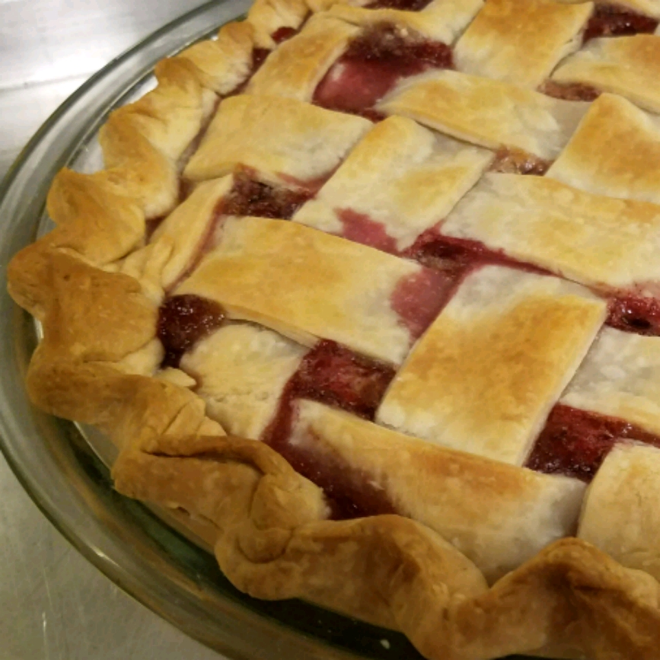 Cherry Pie II Beth Ribarsky