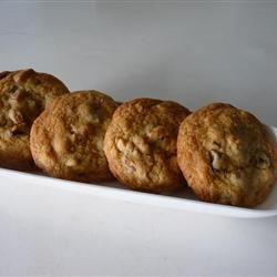 Twisty Cookies victoria