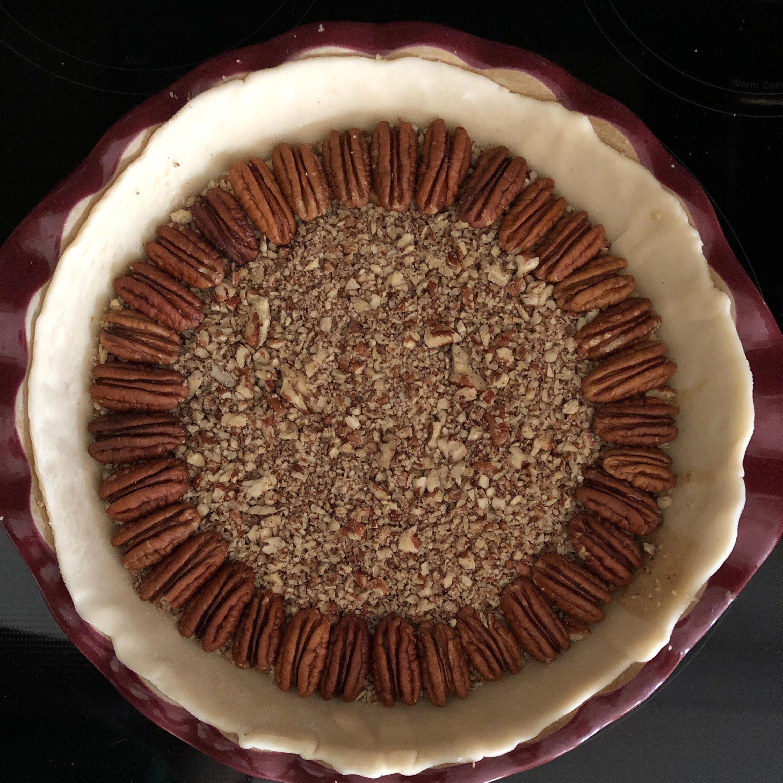Pecan Pie V Angela Mordecai