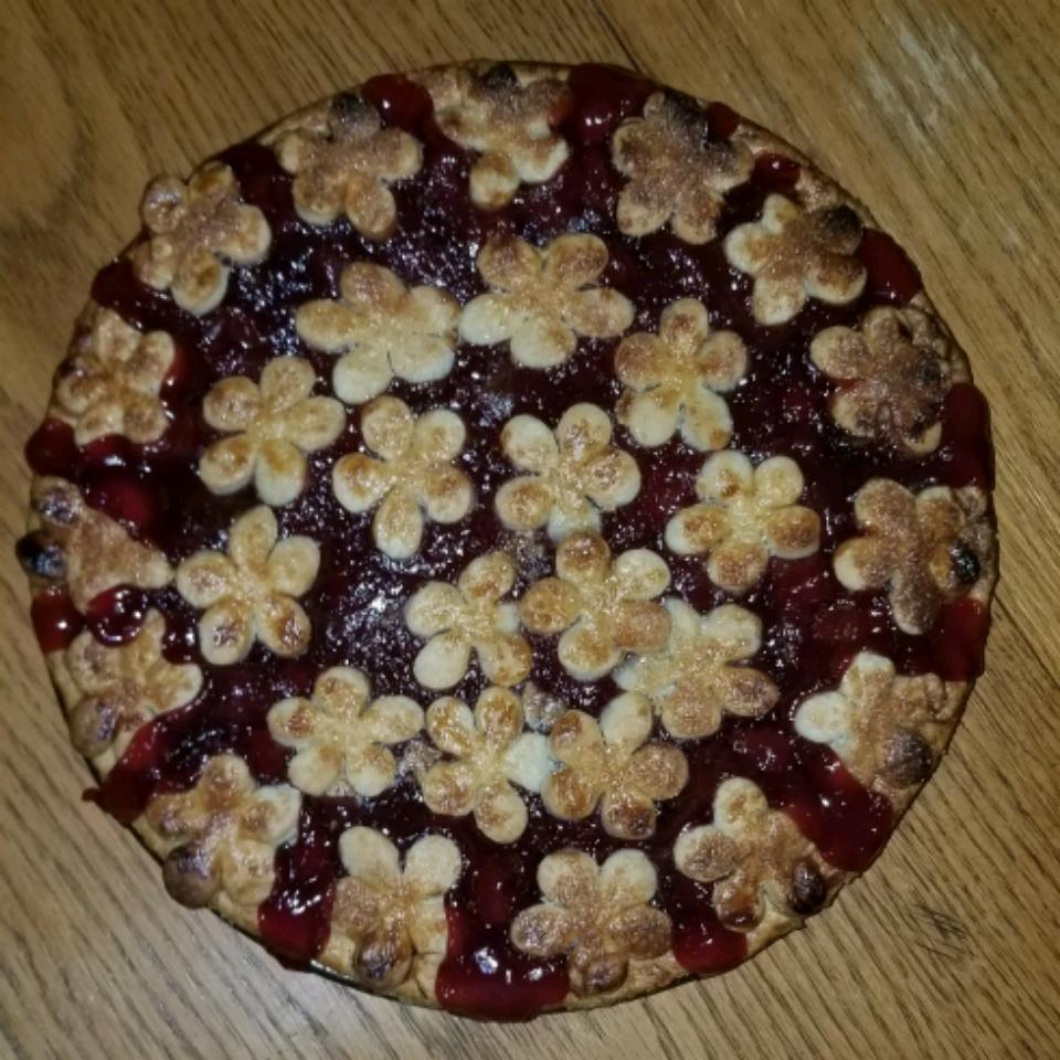 Cherry Pie II