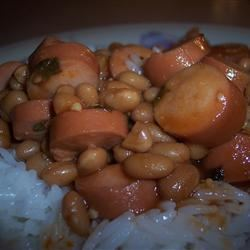 Beanie-Weenie Cooking Kitty