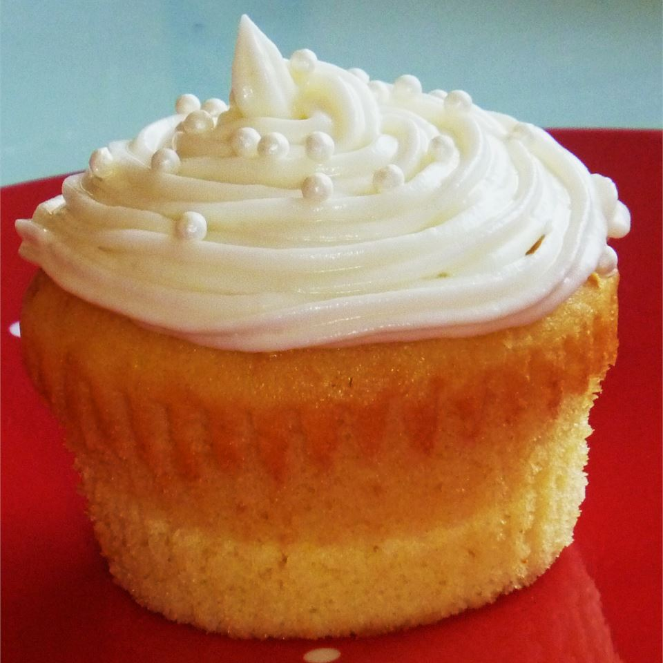 Tangy Lemon Cream Cheese Frosting