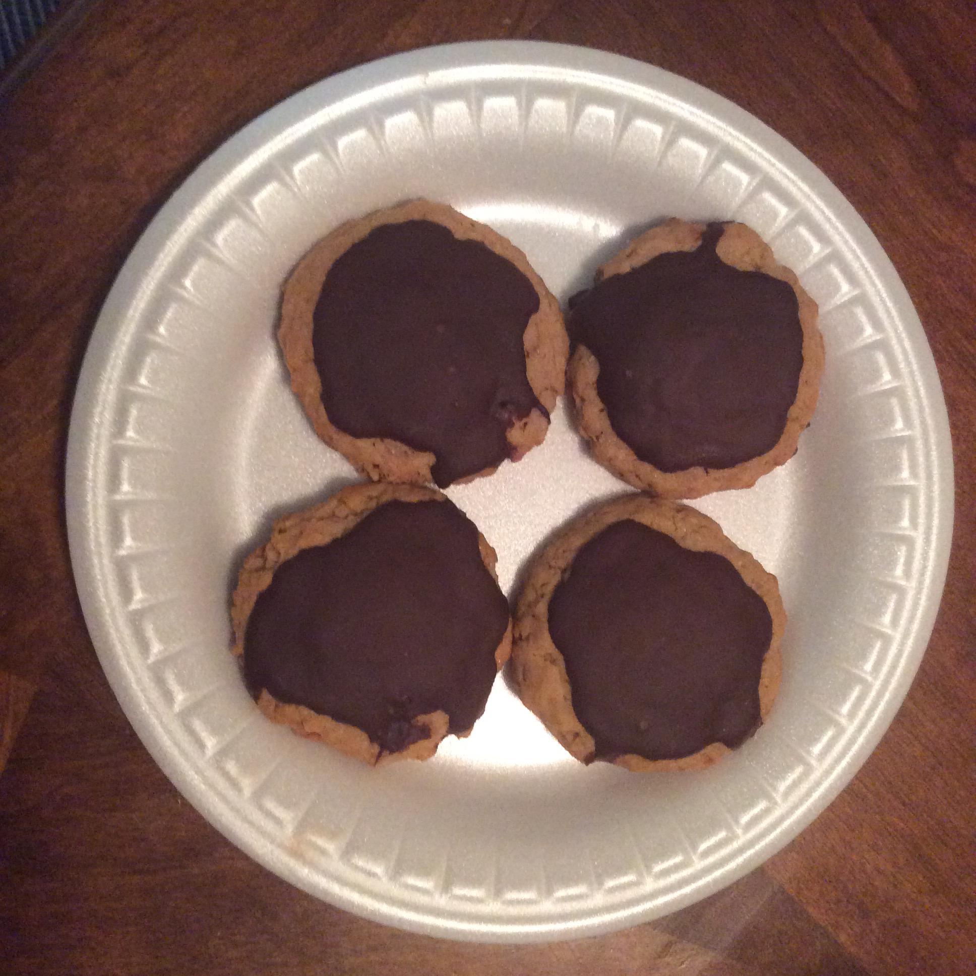 Chocolate Peanut Butter Dreams Barb