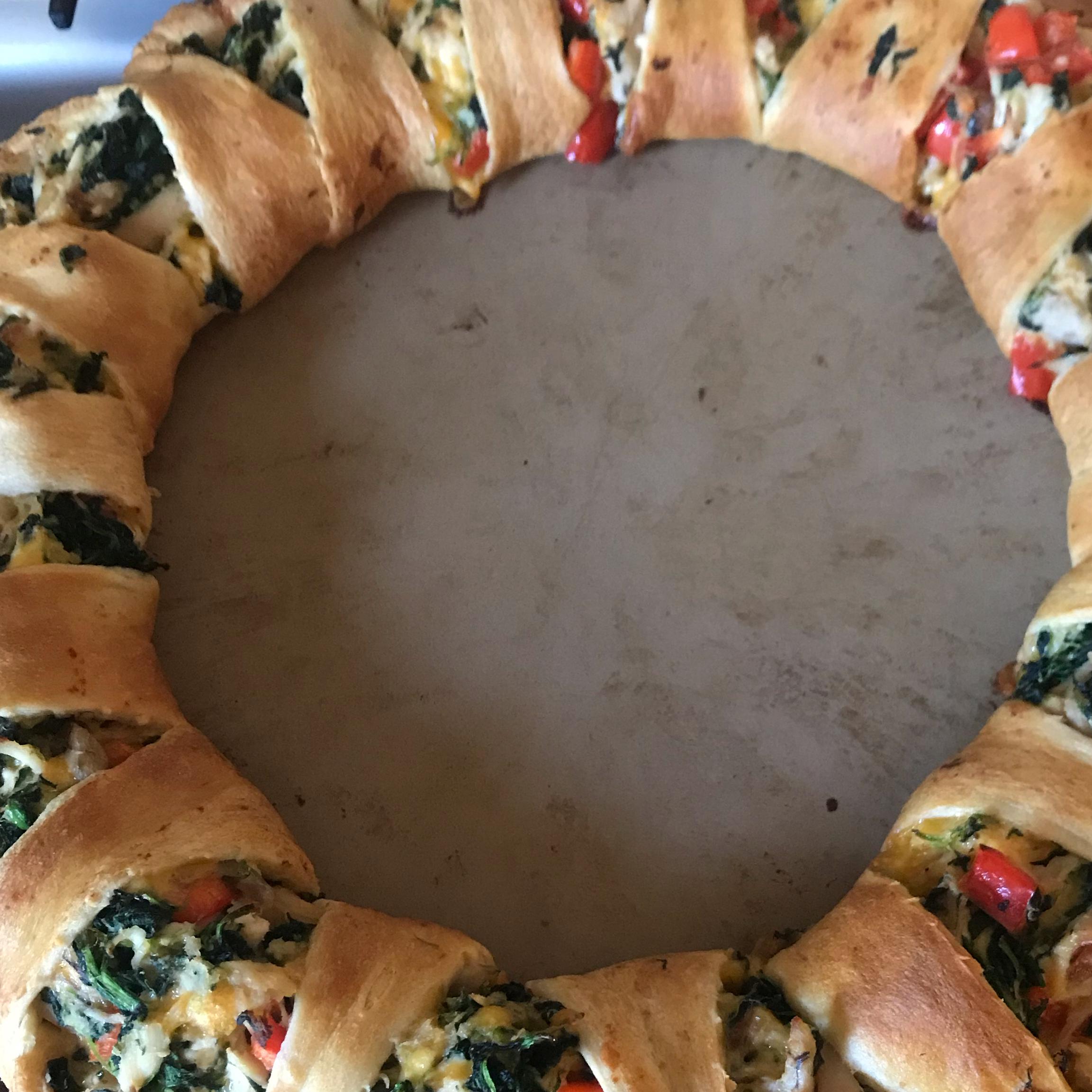 Florentine Chicken Ring Butleru88