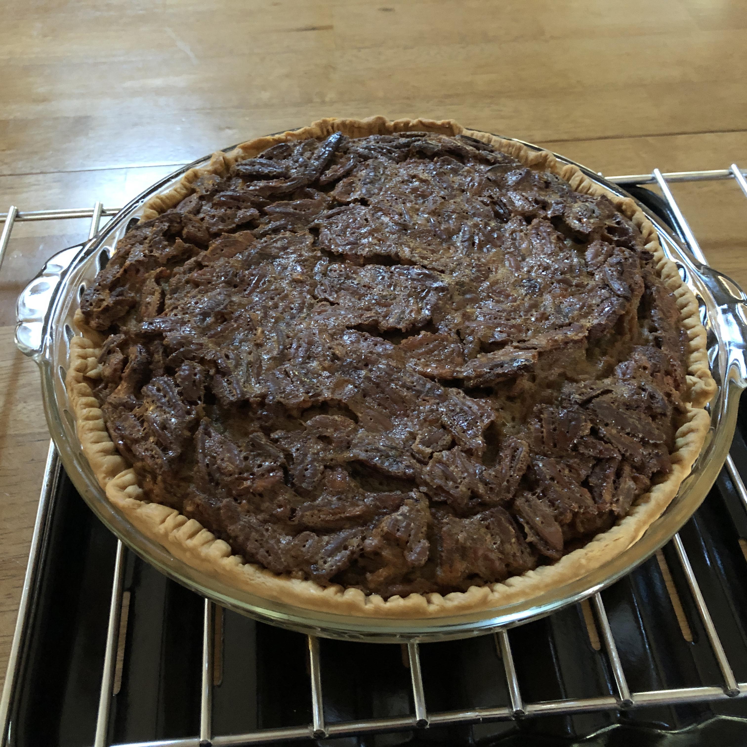 Pecan Pie V kitty