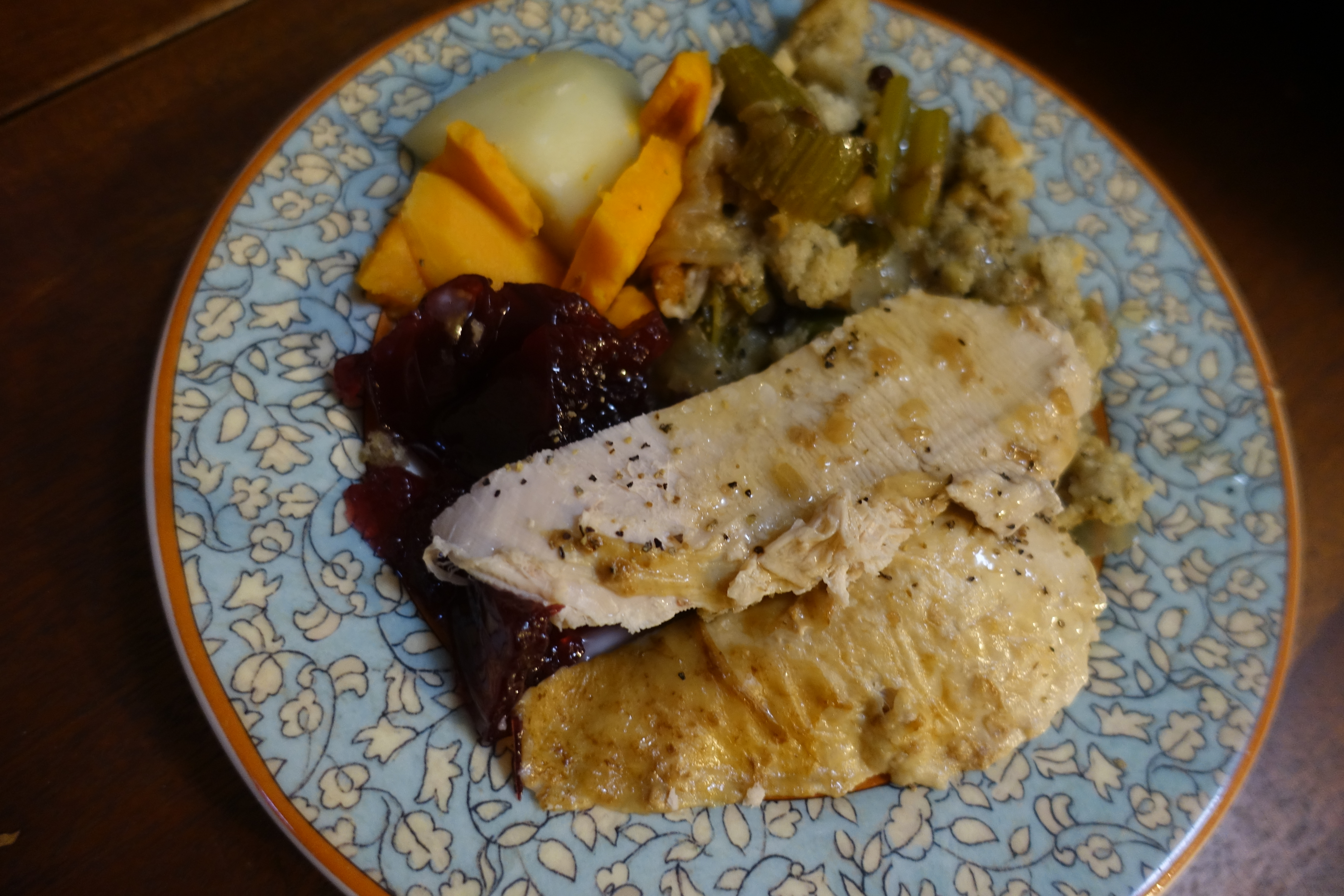 Instant Pot® Turkey Breast