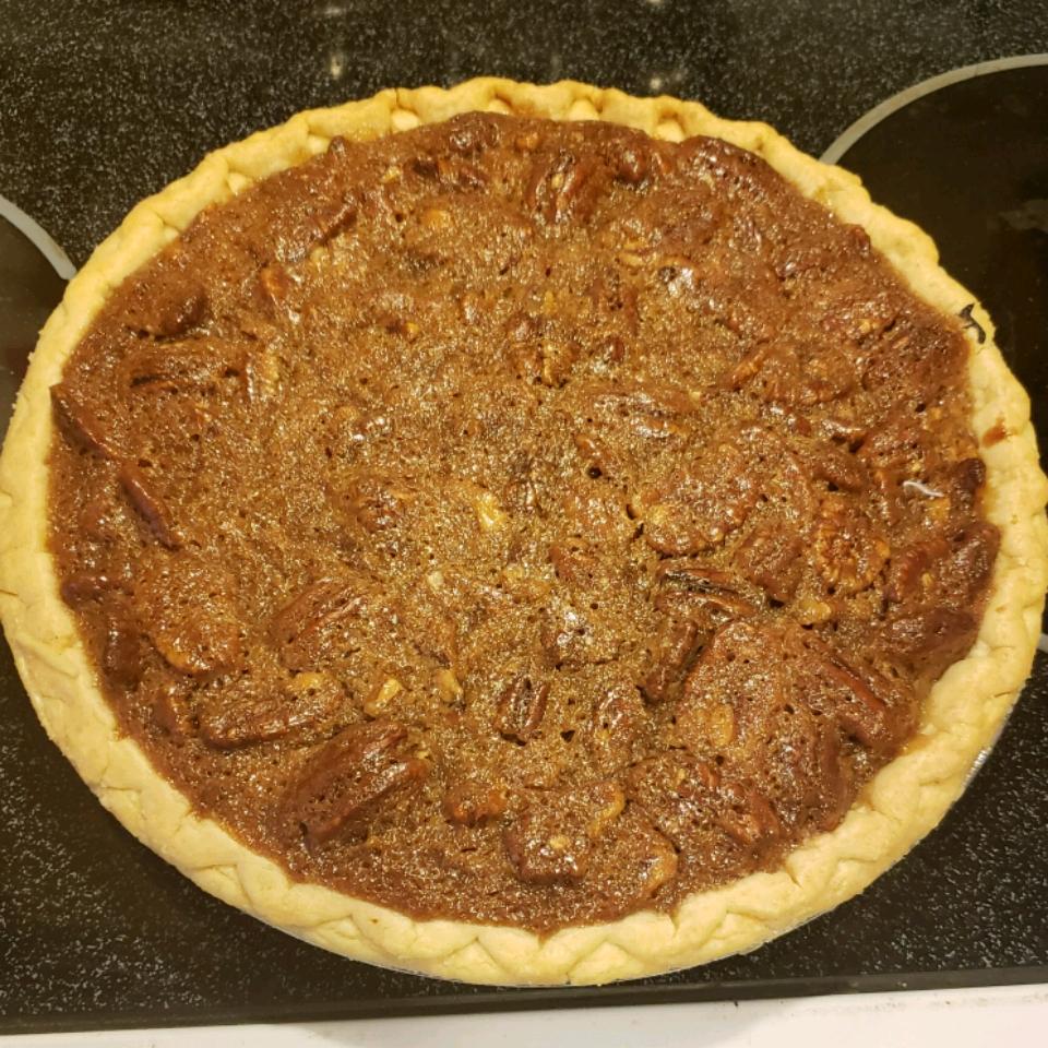 Pecan Pie Tracy Smith