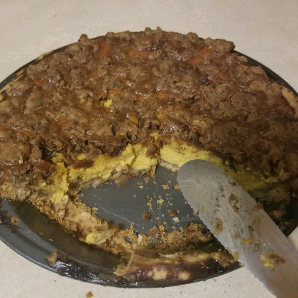 Gourmet Pumpkin Pie Orden Beron (Ordeiberon)
